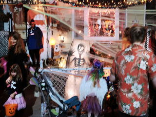 How the law restricts sex offenders on Halloween