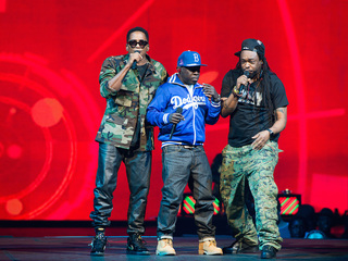 A Tribe Called Quest releasing final album