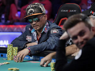 World Series of Poker final table back to July