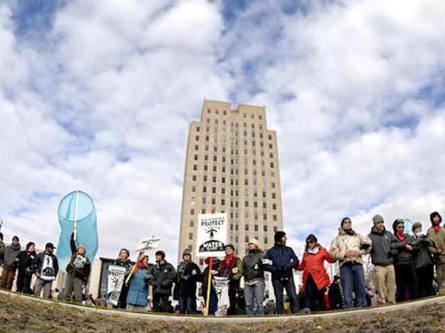 Dakota Access pipeline protests planned across United States