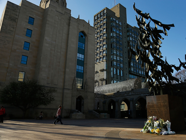 Boston University Hoax Prompts Massive Police Response