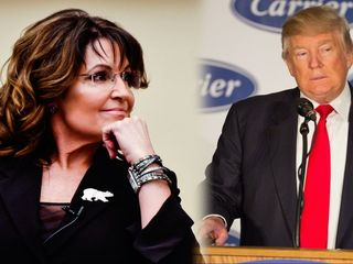 Palin blasts Trump for Carrier deal