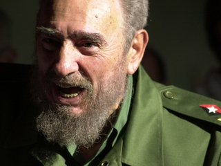 Fidel Castro won't get any monuments in Cuba