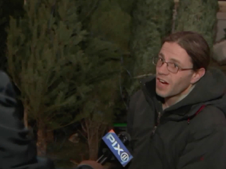 NYC's Christmas tree prices reach $1,000