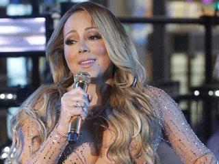 Mariah Carey announces Christmas show in Vegas
