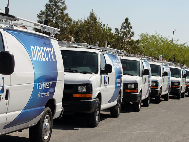 DirecTV Offering Refunds on Sunday Ticket Package Over Sunday's Protests