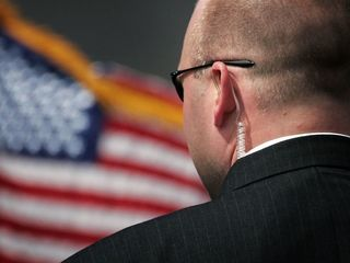 New Secret Service director expected to be named