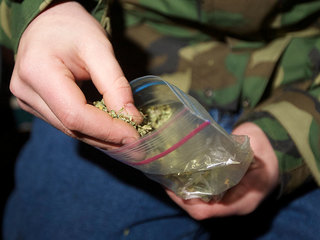 NHP cracks down on marijuana-impaired driving