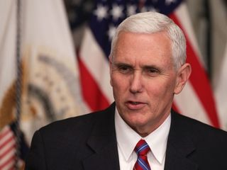 VP Mike Pence to visit Las Vegas Saturday