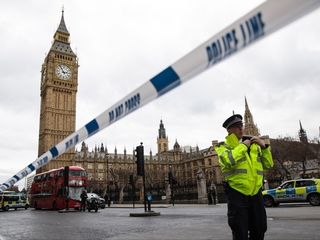 Four killed in British Parliament carnage