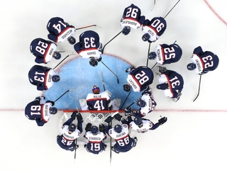 US men's national hockey team may boycott