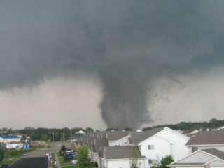 Storm chasers killed in pursuit of tornado