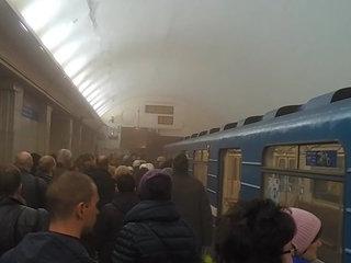 Russia detains a suspected attack organizer