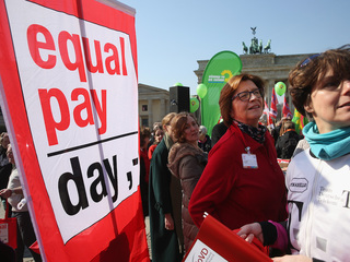 5 things to know about the gender pay gap
