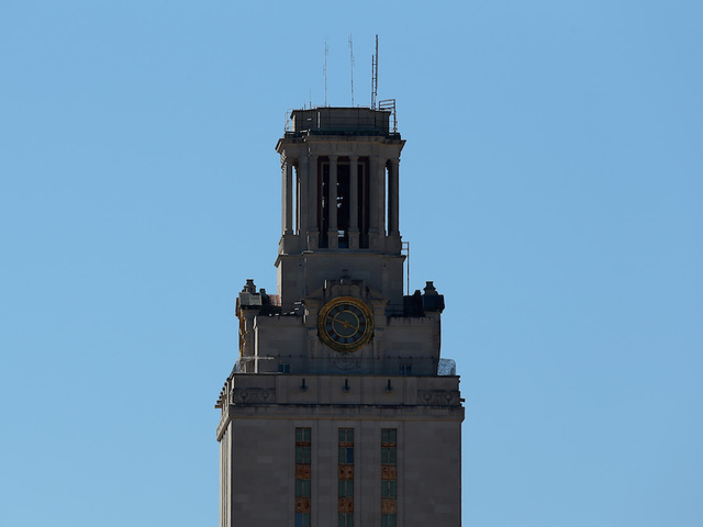 Motive unclear for University of Texas stabbings