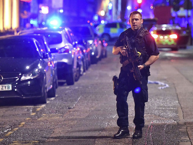 London Attacker Was Stopped At Italian Airport Bound For Syria