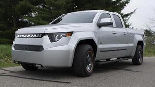 Are the new electric pickup trucks worth the