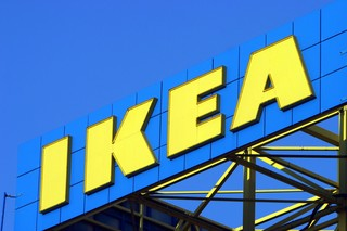 Old $77 IKEA chair now worth thousands
