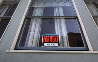 Watch out for this apartment rental credit check