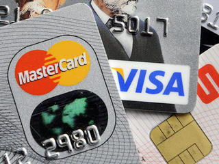 Debit may even be better than cash...