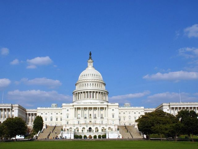 US Senate overwhelmingly backs Russian Federation sanctions