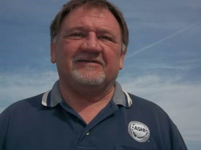 Hodgkinson took target practice in Belleville before leaving, neighbor says