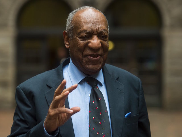 Jurors Deadlocked In Cosby Case