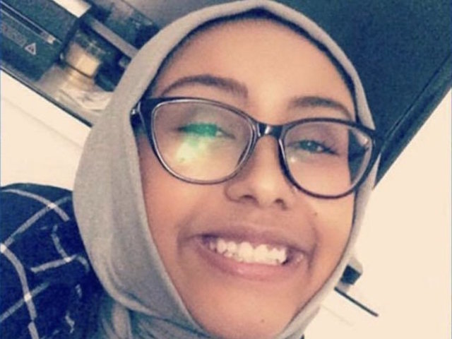 Funeral, vigil reveal depth of sorrow at Muslim girl's death