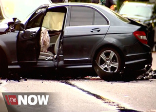 Study: Uptick in crashes where pot is legal