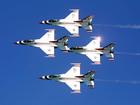 UPDATE: Thunderbirds will not perform Sunday