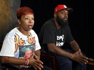 Ferguson lawyer: Brown family settlement $1.5M