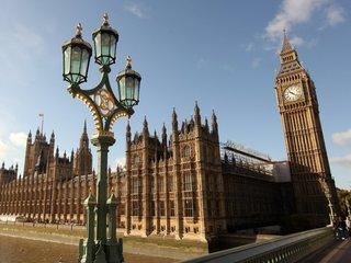 UK Conservatives partner with DUP