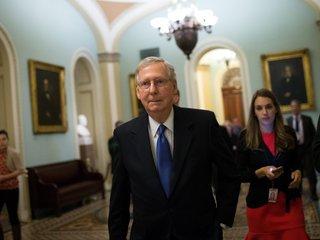 Senate GOP tweak health care bill, add incentive