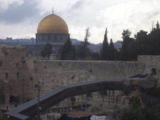 3 dead in Jerusalem clashes, officials say