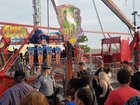 1 dead, 7 injured after fair ride malfunctions