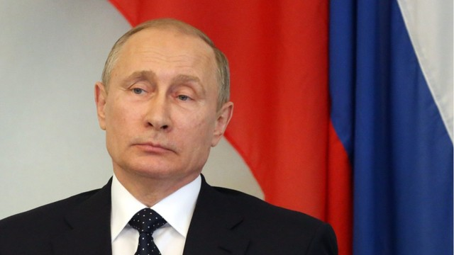 Putin throws out 755 United States diplomats in response to sanctions