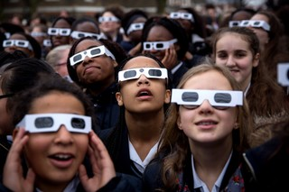 Amazon issues refund for counterfeit eclipse