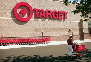 Target has CamelBak water bottles on sale for