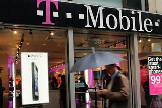 T-Mobile offering big discount on senior