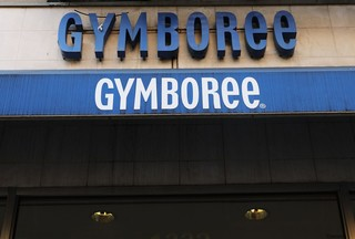 Save on backpacks and lunch boxes from Gymboree