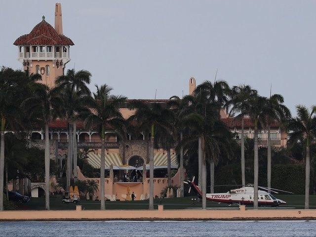 Cleveland Clinic cancels plans for gala at President Trump's Mar-a-Lago