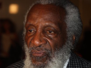 Dick Gregory, civil rights activist, dead at 84