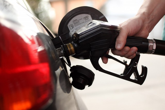 Amarillo Gas Prices Stay at $2.36/g Average