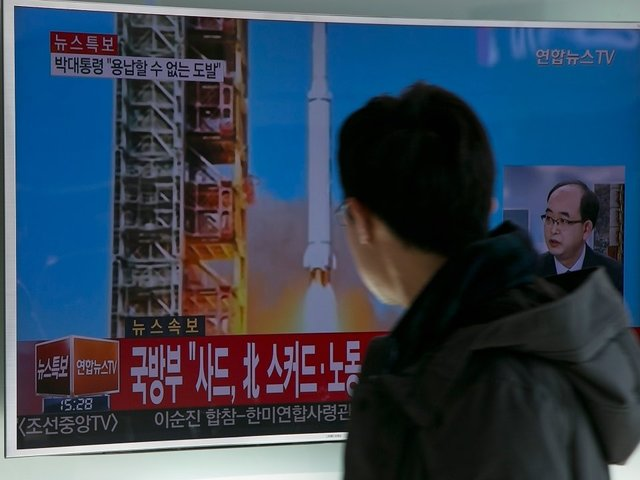 Behind North Korea's Nuclear Advance: Scientists Who Bring Technology Home