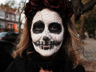 Halloween facts: 41.1M kids trick-or-treat