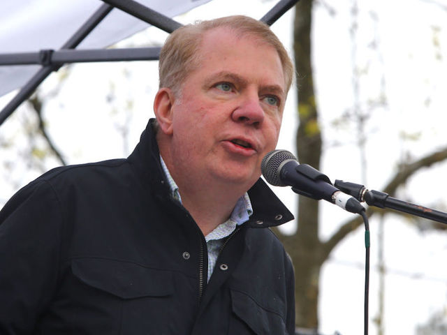 Seattle Mayor Ed Murray Resigns After Latest Accusation of Sex Abuse