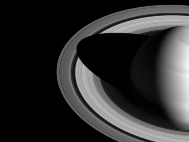 Cassini's greatest hits: Remembering the 20-year mission to Saturn