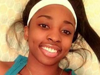 Police: Teen's freezer death was 'sad' accident