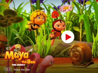 Parents find dirty drawing in Netflix kids' show