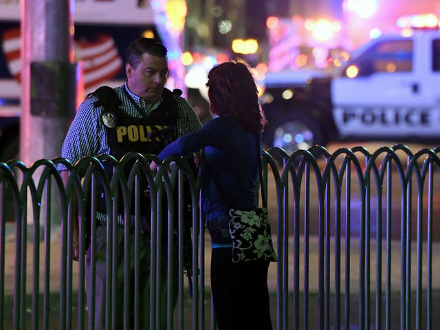 Mandalay Bay shooting called the worst mass shooting in American history